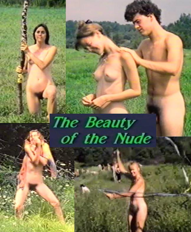 The Beauty of The Nude