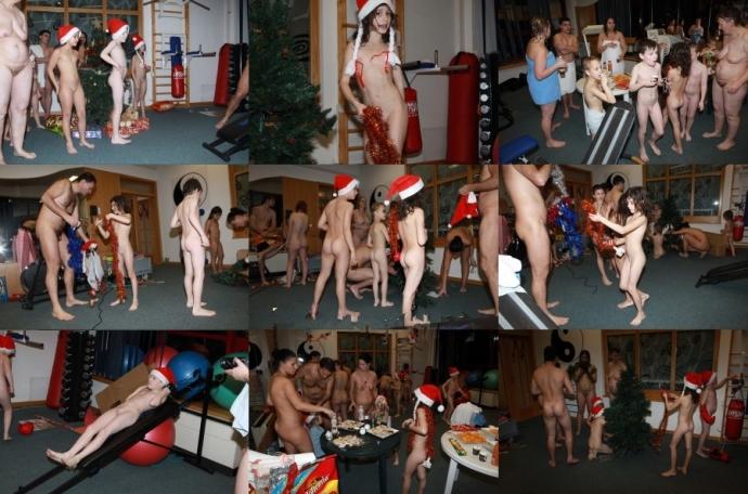 Christmas magic in austria italy
