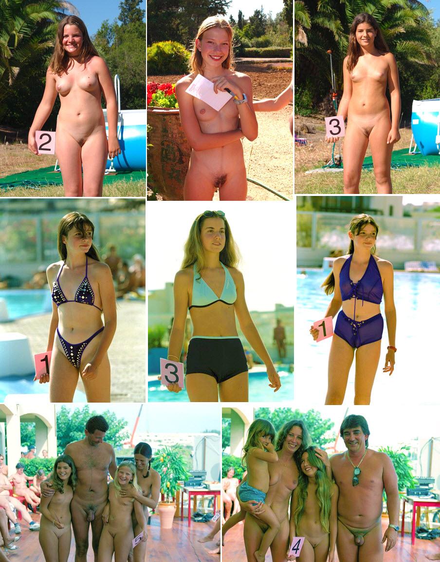 jr miss nudist pageant pics