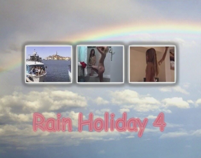 Rain Holiday 4 naturistin