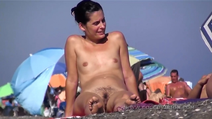 Nude Euro Beaches 14